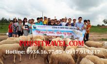 Tour du lịch Long Hải
