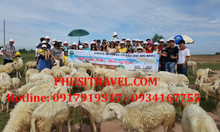 Tour Long Hải 2 ngày