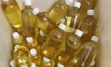 Sỉ dầu dừa nguyên chất toàn quốc