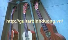 Đàn ukulele nhỏ gọn giá rẻ tại Bình Dương