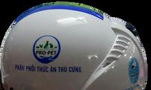 Xưởng sản xuất in nón bảo hiểm quà tặng, nón bảo hiểm quà tặng sự kiện