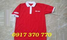 Xưởng may chuyên áo thun đồng phục giá rẻ