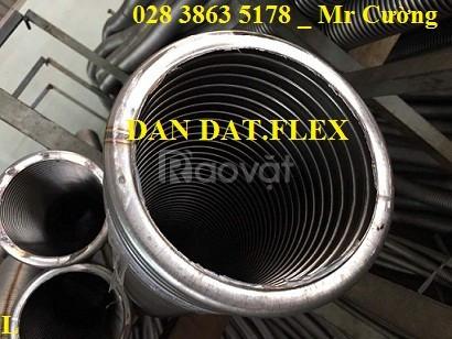 Nơi chuyên cung cấp khớp nối mềm, ống mềm inox cho đại lý, cửa hàng