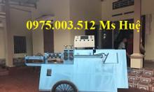 Máy uốn duỗi sắt xây dựng giá rẻ tại Phú Yên