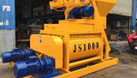 Máy trộn bê tông JS 1000  (ảnh 6)