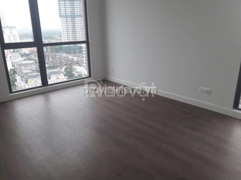 Cần bán căn hộ cao cấp Nassim Thảo Điền 2 phòng ngủ view sông (ảnh 1)