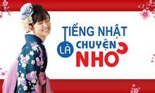 Khóa học Free học tiếng nhật 2 tuần miễn phí tại Đà Nẵng