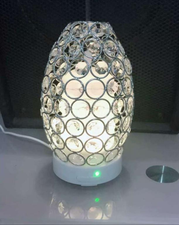 Chuyên cung cấp máy khuếch tán tinh dầu, đèn xông tinh dầu, tinh dầu