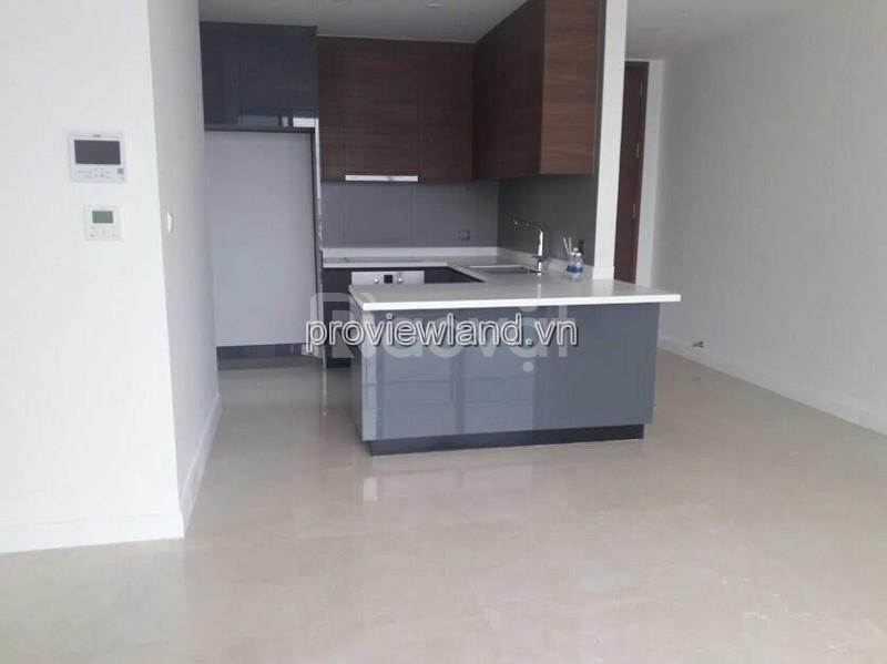 Cần bán căn hộ cao cấp Nassim Thảo Điền 2 phòng ngủ view sông (ảnh 4)