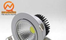 Đèn LED downlight âm trần COB