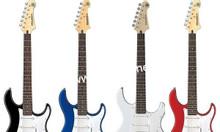 Guitar điện Bình Dương giá rẻ
