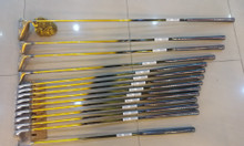 Fullset bộ gậy golf honma 4 sao S-06 14 gậy và túi gậy golf