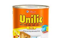 Cửa hàng bán sơn ngoại thất Tison Unilic giá rẻ TPHCM