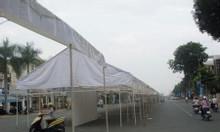 Cho thuê nhà lều nhà bạt giá rẻ TPHCM