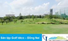 Sân tập Golf tốt tại Việt Nam