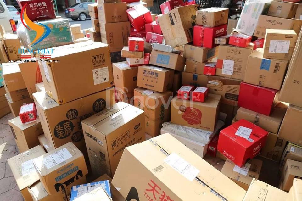 Vai trò quan trọng của dịch vụ đặt mua hàng hộ từ Trung Quốc