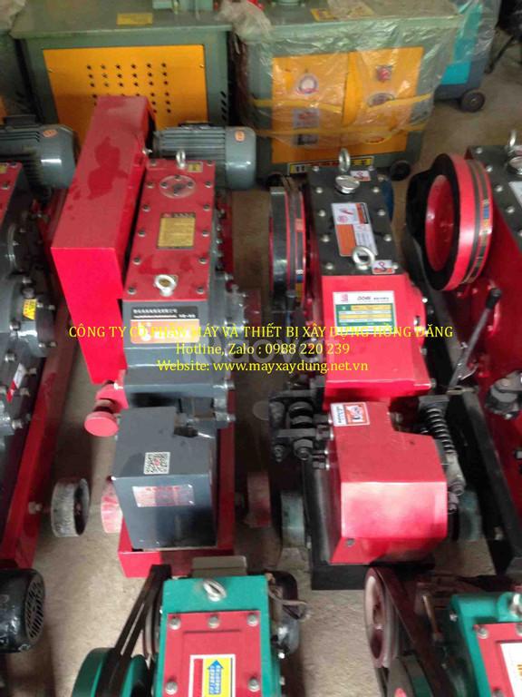 Máy cắt sắt GQ45 - cắt phi 32 bán buôn bán lẻ giá tốt