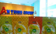 Trái cây sấy dẻo Thái Lan cần tìm nhà phân phối