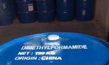 Dung môi DMF hay Dimethylformamide
