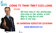 Sửa chữa máy fax Panasonic giá rẻ tại nhà
