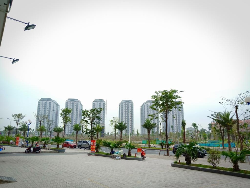 Cắt lỗ không chênh cần bán nhanh căn chung cư Thanh Hà Cienco5  (ảnh 1)