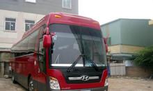 Cho thuê xe nhà sàn Thung Nai