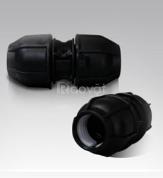 Ống nhựa HDPE Dismy