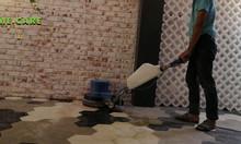 Dịch vụ vệ sinh nhà tại Ninh Thuận