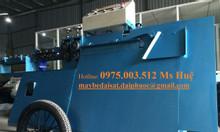 Máy uốn đai sắt 3 in 1 tự động giá cạnh tranh Trà Vinh