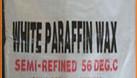 Sáp Paraffin được ứng dụng trong sản xuất nến, nến thơm, nến nt (ảnh 1)