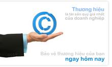 Đăng ký bảo hộ Logo