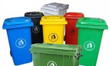 Thùng rác công cộng cam kết rẻ, giao hàng tận nơi