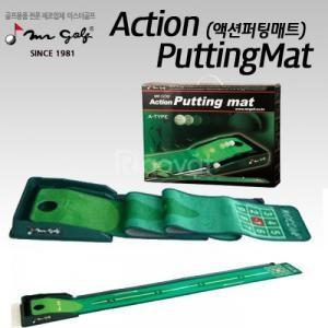 PGA Golf Shop chuyên cung cấp thảm tập golf Hàn Quốc