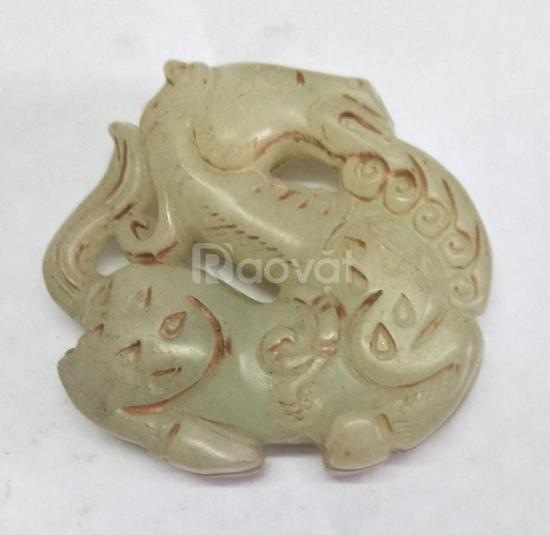 Ngọc cổ quý hiếm độc lạ các loại trong nước và quốc tế