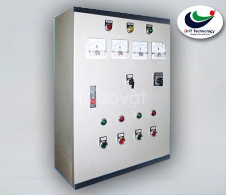 BHT Đà Nẵng sản xuất tủ điện hạ thế (ảnh 3)