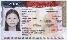 Xin Visa Việt Nam, Châu Á, Châu Âu, Châu Úc, Châu Mỹ, Châu Phi