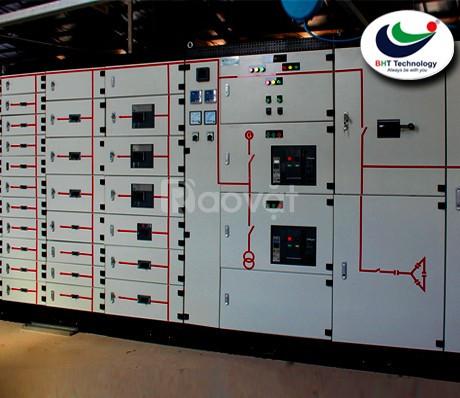 BHT Đà Nẵng sản xuất tủ điện hạ thế (ảnh 5)