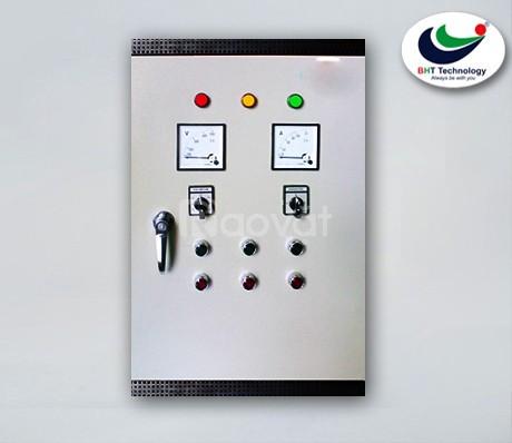 BHT Đà Nẵng sản xuất tủ điện hạ thế (ảnh 1)