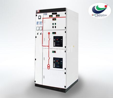 BHT Đà Nẵng sản xuất tủ điện hạ thế (ảnh 6)