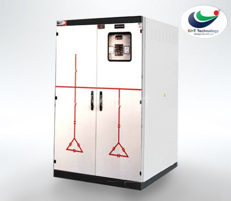 BHT Đà Nẵng sản xuất tủ điện hạ thế (ảnh 7)