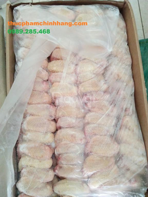 Bán gà đông lạnh tại Hà Nội