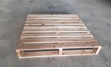 Bảo Duy là công ty sản xuất pallet gỗ, pallet nhựa