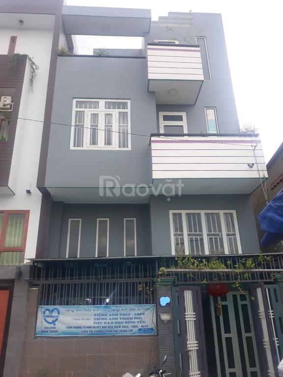 Cho thuê nhà 3,5 tấm, 3PN, 3WC, nội thất, P.L Xuân, Thủ Đức (ảnh 5)