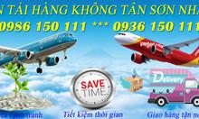 Nhận gửi hỏa tốc hàng hóa bằng máy bay đi Hà Nội - Hải Phòng