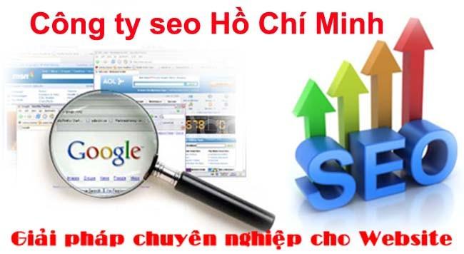 Công ty seo web chuyên nghiệp tại Gò Vấp