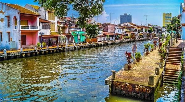 Dạo quanh Singapore-Malaysia 4N3D