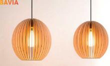 Đèn gỗ thả trần LW1801