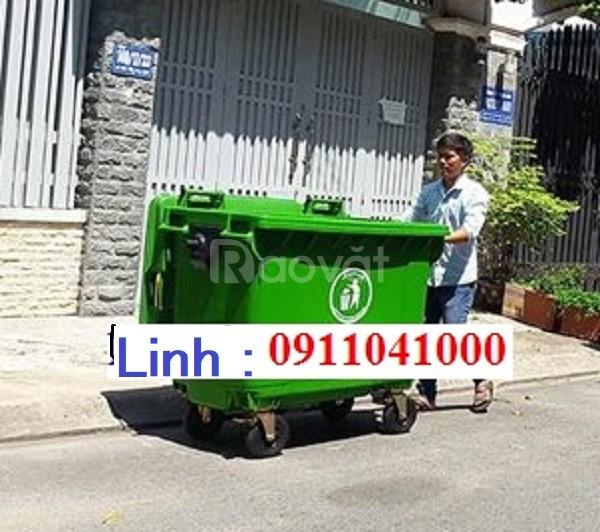 Thùng rác công cộng cam kết rẻ chất lượng giao hàng tận nơi