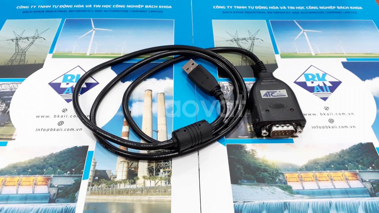 ATC-820: Thiết bị chuyển đổi tín hiệu từ USB sang RS485