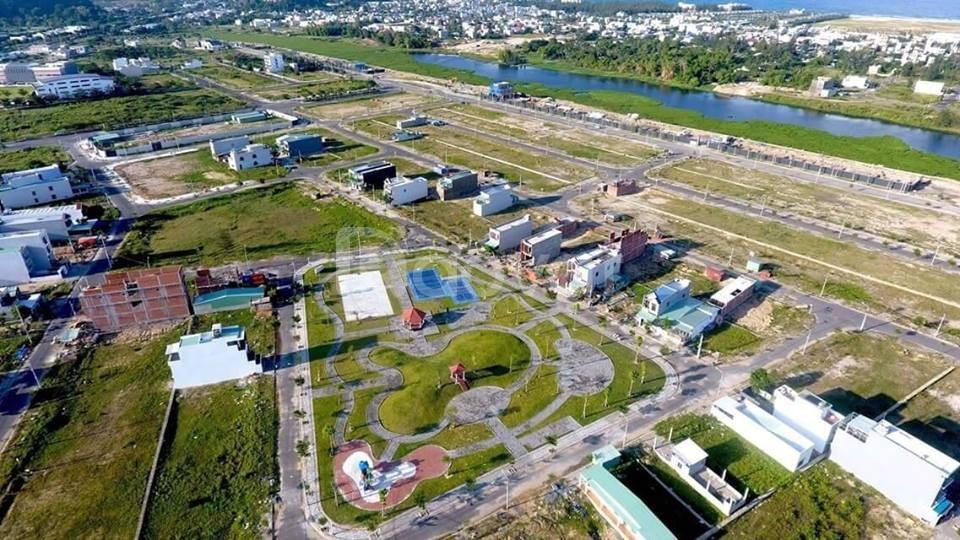 Chính chủ cần bán lô đất gần FPT Đà Nẵng đã có sổ hạ tầng hoàn thiện (ảnh 4)